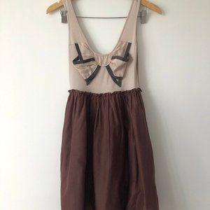 Anthropologie Pinkerton Dress